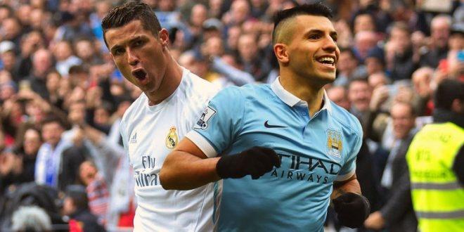 Vua san nha Real va bai min Bernabeu cho Man City hinh anh