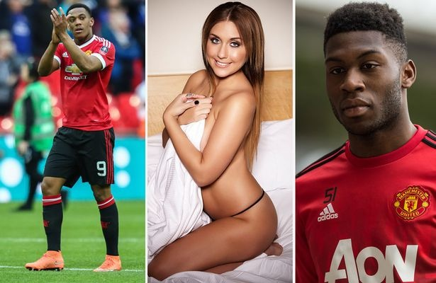 Anthony Martial co bo moi hinh anh 2