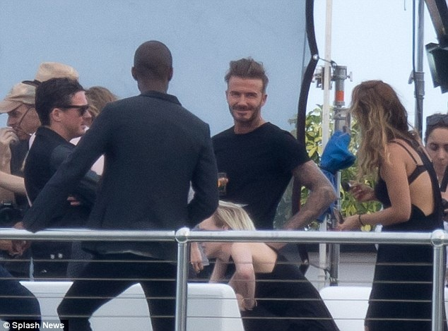 Beckham gan gui nguoi dep tren du thuyen 40 trieu USD hinh anh 4