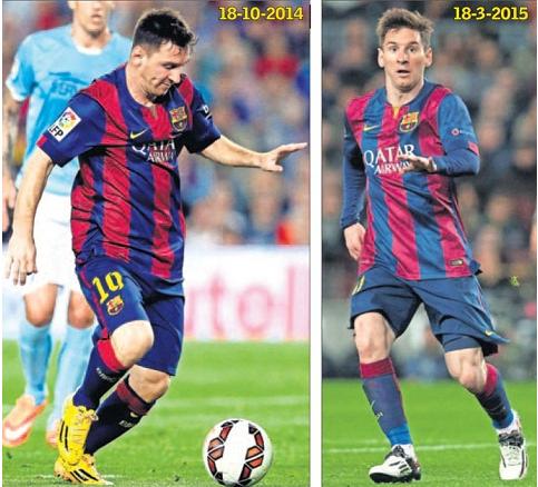 Chuyen gia tai ba dung sau bi quyet giu dang cua Messi hinh anh 1