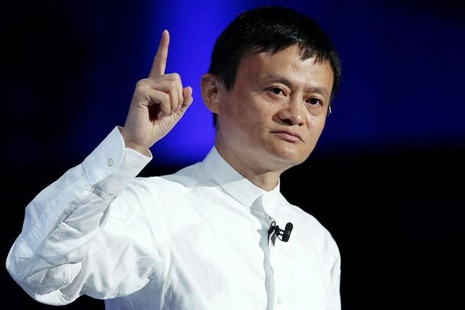 Ty phu Jack Ma khong biet AC Milan la doi nao hinh anh 1