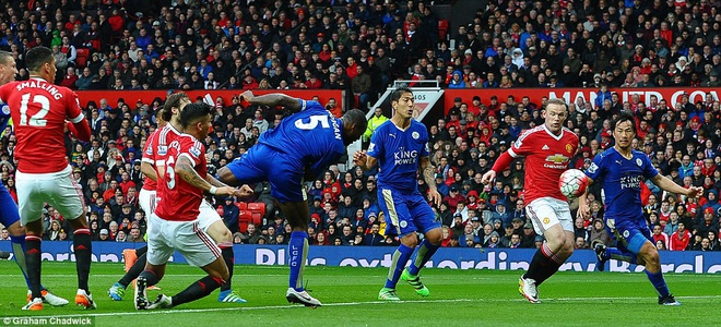 Leicester phai cho Chelsea giup suc de dang quang vong nay hinh anh 5