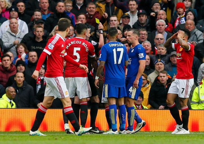 Leicester phai cho Chelsea giup suc de dang quang vong nay hinh anh 11