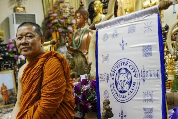 Nhung dieu it biet ve nha su Thai Lan cau may cho Leicester hinh anh