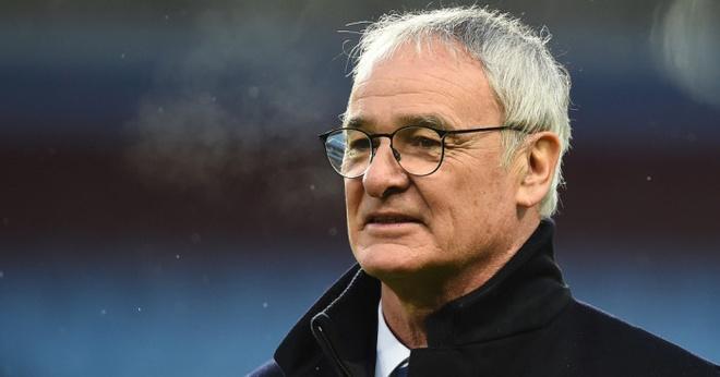 Ranieri co the lo thoi khac dang quang vi nguoi me 96 tuoi hinh anh 1