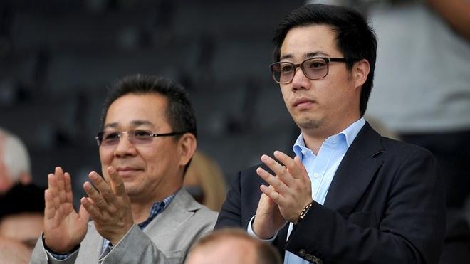 Leicester City va su mo am ve tai chinh hinh anh