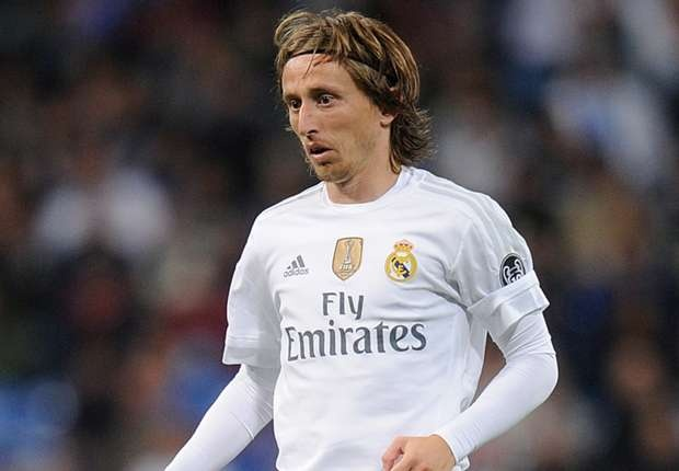Luka Modric - nguoi hung giau mat cua Real hinh anh