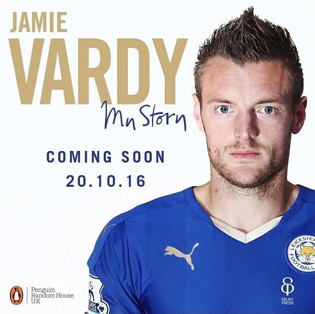 Jamie Vardy va hanh trinh doi doi cua anh chang nghien ruou hinh anh 17