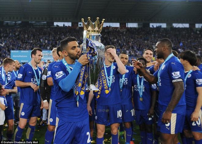 Ranieri doi vuong mien NH Anh, tam champagne vi hoc tro hinh anh 13
