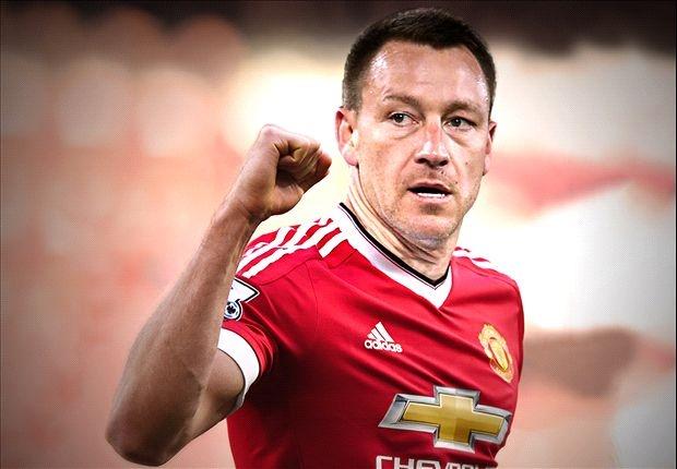 Terry co the gia nhap MU va tai hop Mourinho hinh anh