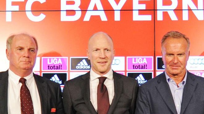 5 dieu MU phai cap sach theo hoc Bayern Munich hinh anh 1