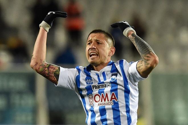 Vua pha luoi Serie B to tinh Leicester, tho o Juve hinh anh