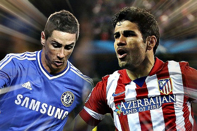 Torres va Costa bi loai khoi danh sach tuyen Tay Ban Nha hinh anh