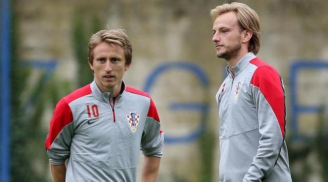Rakitic: 'Modric ghi 5 ban nhung Real se bai tran' hinh anh