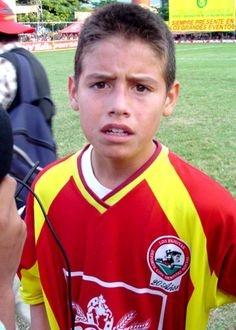 Thoi tho au dang yeu cua sao Real va Atletico Madrid hinh anh 8
