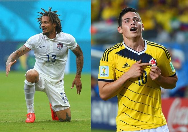 6 tran dau dang xem nhat vong bang Copa America 2016 hinh anh 1