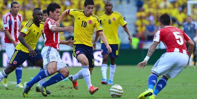 6 tran dau dang xem nhat vong bang Copa America 2016 hinh anh 3