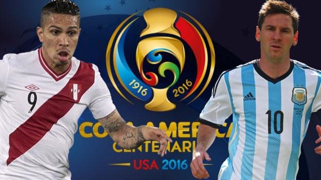 Lich phat song truc tiep Copa America Centenario 2016 hinh anh