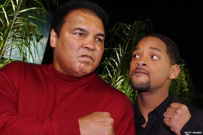 Muhammad Ali - Tu cau be ngheo kho den ong vua quyen Anh hinh anh 21