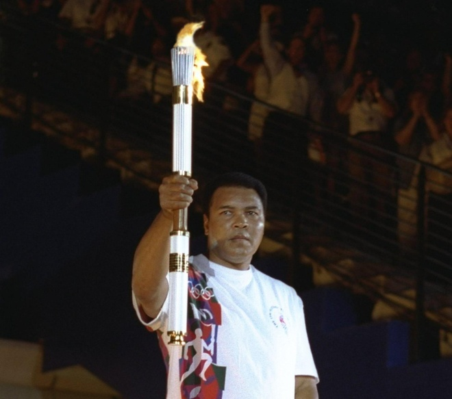 Muhammad Ali - Tu cau be ngheo kho den ong vua quyen Anh hinh anh 19