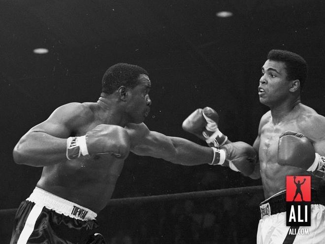 Muhammad Ali - Tu cau be ngheo kho den ong vua quyen Anh hinh anh 10