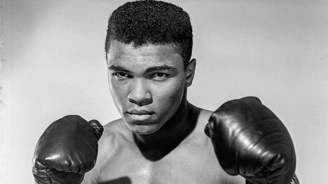Muhammad Ali - Tu cau be ngheo kho den ong vua quyen Anh hinh anh