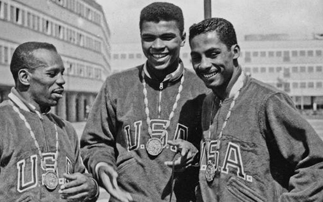 Muhammad Ali - Tu cau be ngheo kho den ong vua quyen Anh hinh anh 4