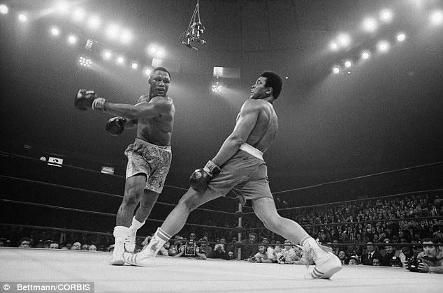Muhammad Ali - Tu cau be ngheo kho den ong vua quyen Anh hinh anh 14