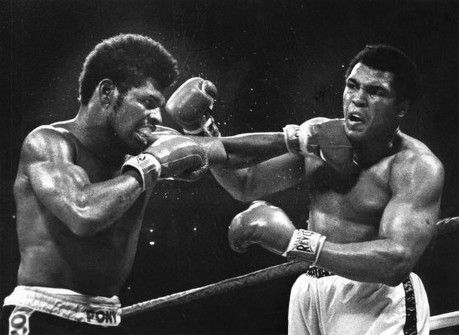 Muhammad Ali - Tu cau be ngheo kho den ong vua quyen Anh hinh anh 18