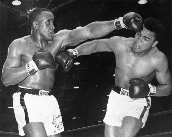Muhammad Ali - Tu cau be ngheo kho den ong vua quyen Anh hinh anh 7
