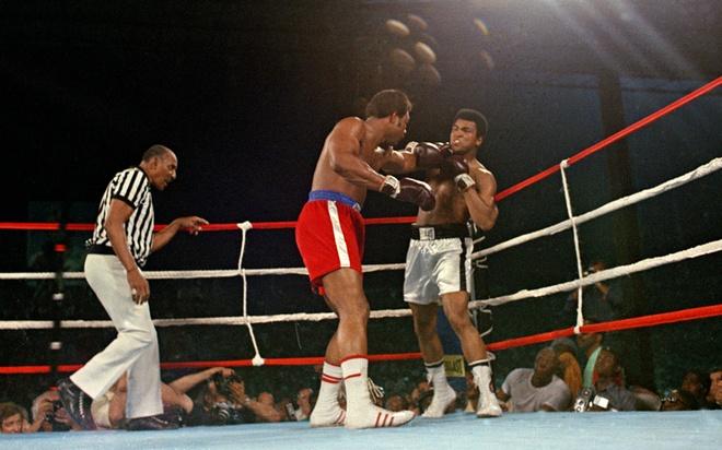 Muhammad Ali - Tu cau be ngheo kho den ong vua quyen Anh hinh anh 15