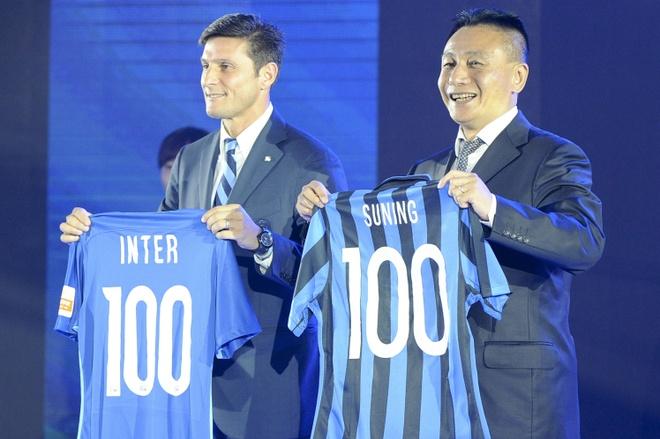 Tap doan Trung Quoc thau tom thanh cong Inter Milan hinh anh