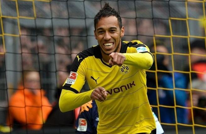 Sau Gundogan, Pep va Man City lai 'hut mau' Dortmund hinh anh