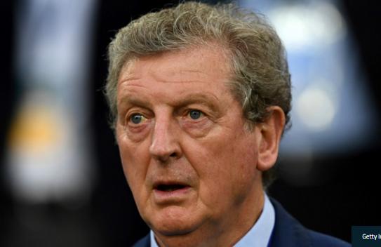 'Van Gaal, co phai ong da nhap vao Hodgson' hinh anh