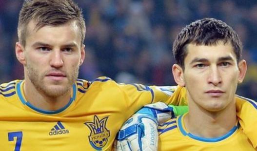 Ukraine, mot doi tuyen tiem an chia re sau sac hinh anh
