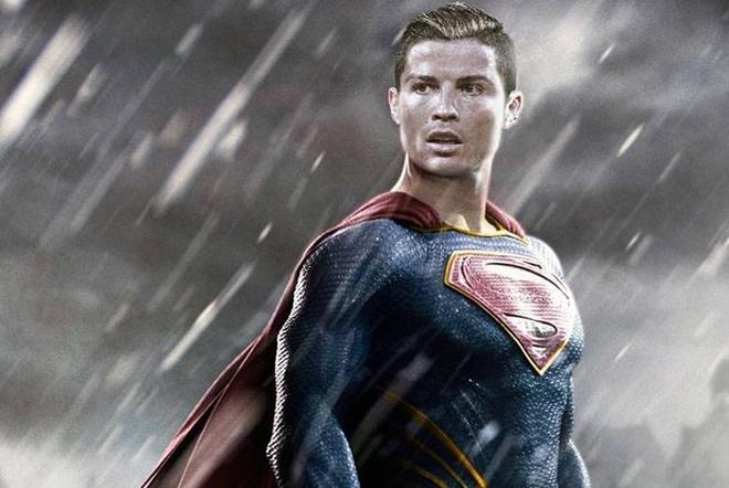 Cham diem Bo Dao Nha: Ronaldo 'bien hinh' hinh anh