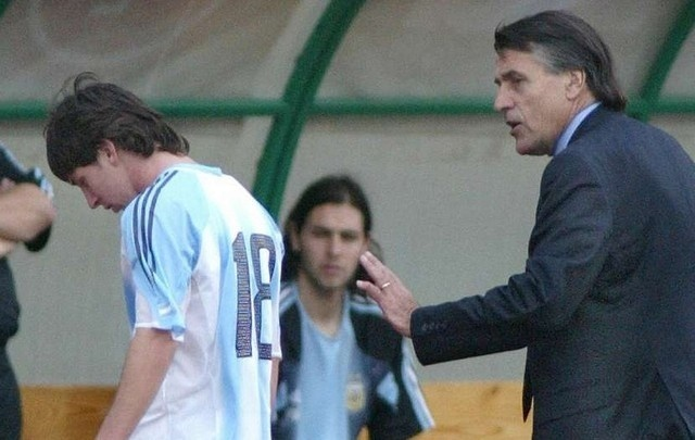 10 tran dang nho, dang quen cua vua ve nhi Messi o Argentina hinh anh 1