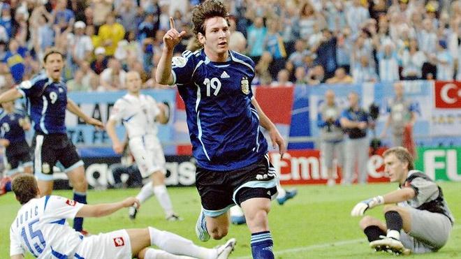 10 tran dang nho, dang quen cua vua ve nhi Messi o Argentina hinh anh 3