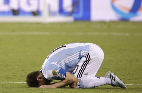 10 tran dang nho, dang quen cua vua ve nhi Messi o Argentina hinh anh