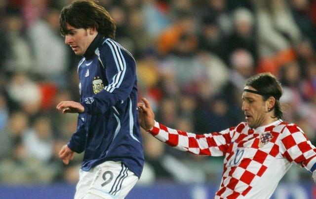 10 tran dang nho, dang quen cua vua ve nhi Messi o Argentina hinh anh 2
