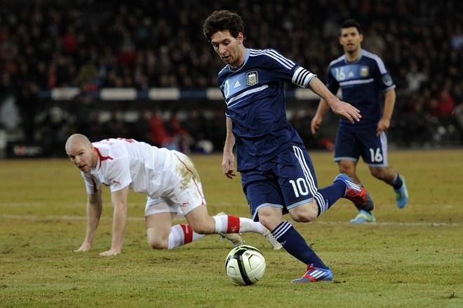 10 tran dang nho, dang quen cua vua ve nhi Messi o Argentina hinh anh 6