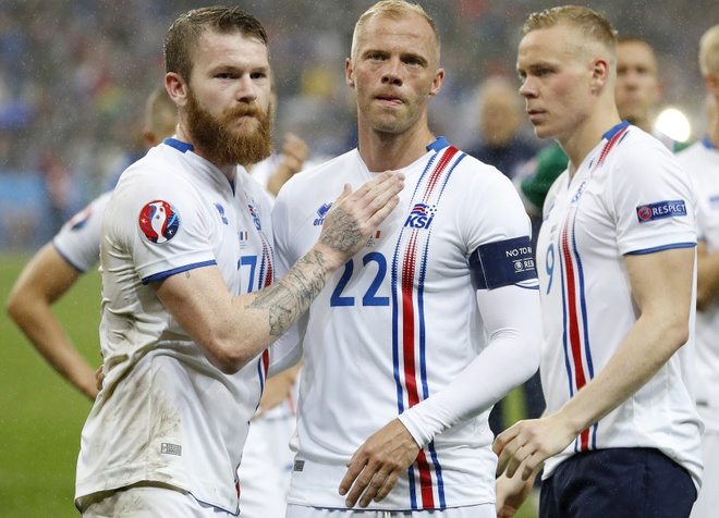 Iceland tam biet giai bang man vo tay thi uy an tuong hinh anh