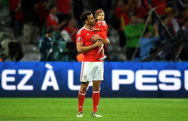 Wales vs Bo Dao Nha anh 1