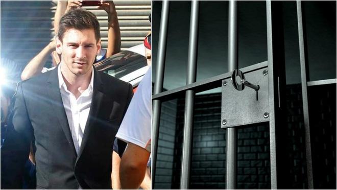 Anh che Messi di tu tran ngap Internet hinh anh