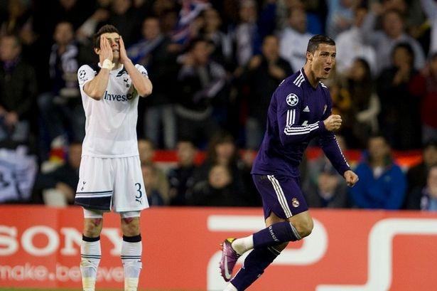 Doi cua Bale chua tung thang doi Ronaldo khi doi dau hinh anh 5