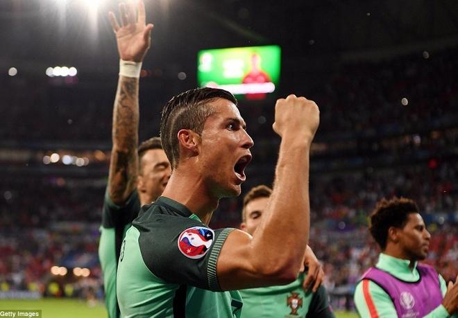 Thong ke kho tin ve suc manh cua Ronaldo hinh anh