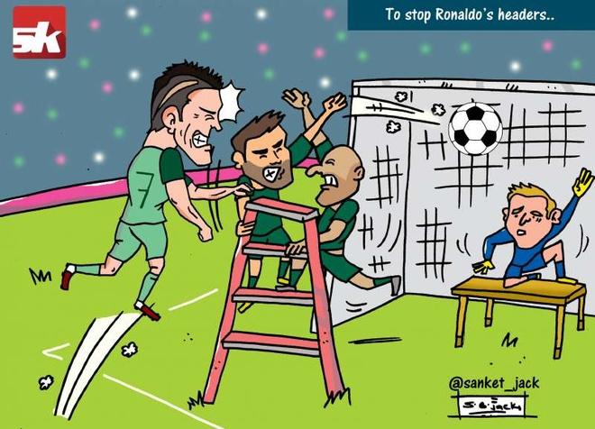 Ronaldo anh 1