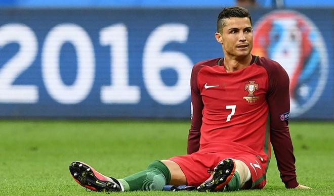 Ronaldo nho nu bac si dieu tri bang nhau thai hinh anh