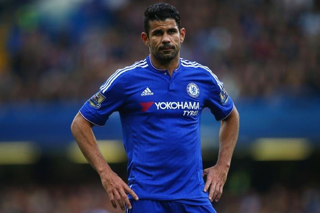 Dau hieu chung to Diego Costa sap roi xa Chelsea hinh anh
