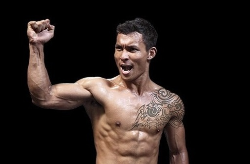 Ep 5 kg trong 1 ngay, vo si Viet dau tien vo dich MMA hinh anh